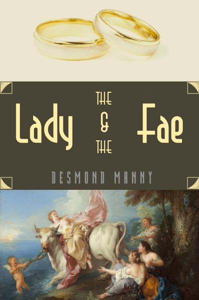 The Lady & The Fae - NaNoWriMo 2014